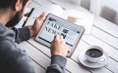 Fake news en la Historia